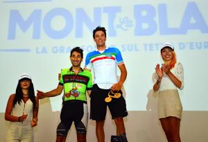 13° CAMPIONATO ITALIANO DI CICLISMO MAESTRI: SELETTO, BONAPACE E CARINO SU TUTTI