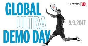 "IL 9 SETTEMBRE A RAVENNA IL ""GLOBAL ULTRA DEMO DAY"" BY WILSON"