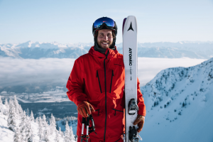 L'ICONA SCANDINAVA DEL FREESKI HENRIK WINDSTEDT ENTRA NEL TEAM ATOMIC