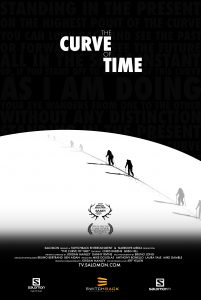 "SALOMON TV ANNUNCIA IL CORTOMETRAGGIO SUL TEMA AMBIENTALE: ""THE CURVE OF TIME"""