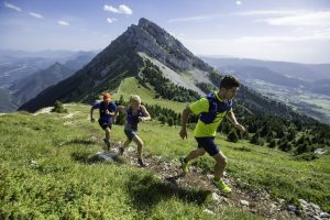 """HOW TO TRAIL RUN"" CORRERE IN NATURA? ...PROVA CON SALOMON"