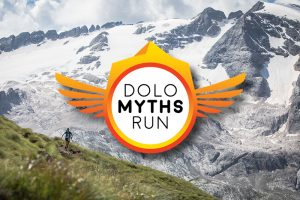 DOLOMYTHS RUN: L'EVENTO ICONICO BY SALOMON!