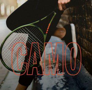 """WILSON SPORTING GOODS DEBUTTA CON LA COLLEZIONE """"CAMO EDITION"""""""