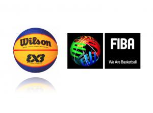 WILSON SPORTING GOODS E FIBA ESTENDONO LA LORO PARTNERSHIP BASKET 3X3 FINO AL 2028