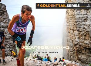 GOLDEN TRAIL WORLD SERIES - PRIMA TAPPA IN ITALIA