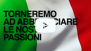 VIDEO SCUOLA ITALIANA SCI #DISTANTIMAUNITI #IORESTOACASA