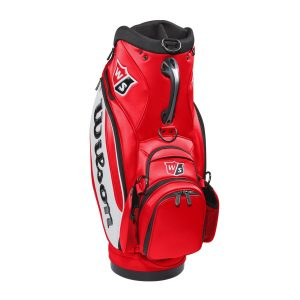 LA NUOVA WILSON TOUR BAG