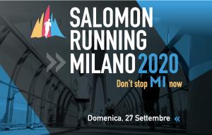 SALOMON RUNNING MILANO: LA CORSA TORNA (FINALMENTE) PROTAGONISTA