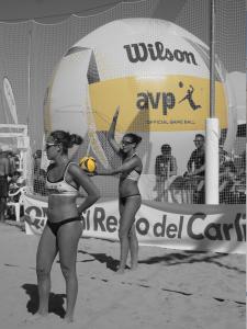 WILSON E AIBVC INSIEME PER IL BEACH VOLLEY ITALIANO