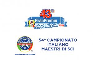 CAUSA PANDEMIA, ANNULLAMENTO EVENTI 43°/BIS GRANPREMIO GIOVANISSIMI E 54° CAMPIONATO ITALIANO MAESTRI DI SCI