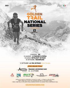 GOLDEN TRAIL NATIONAL SERIES: L'ELITE DEL TRAIL MONDIALE PLAUDE L'EVENTO