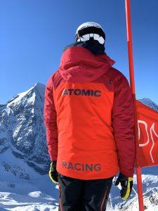ATOMIC SKI RACING TEST – STELVIO:  DAL 12 GIUGNO SI TORNA IN PISTA... A TUTTA!