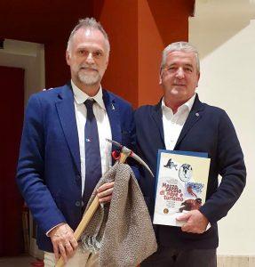 INCONTRO CON IL MINISTRO DEL TURISMO MASSIMO GARAVAGLIA