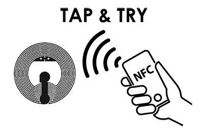 Media Contactless
