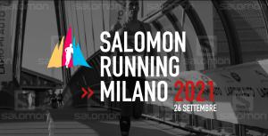 SALOMON A MILANO BUSSA AL CUORE DI TUTTI GLI APPASSIONATI DEL RUNNING